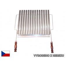 Grilovací rošt BIO 59 x 42 cm