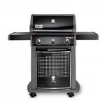 Plynový gril Weber Spirit® E-310 Classic Black (černý)