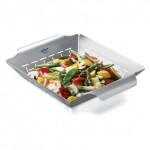 Koš na zeleninu Deluxe malý pro Weber od Q® 100/1000