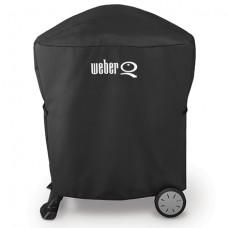 Ochranný obal pro modely Weber Q 100/1000 a Q 200/2000 série s pojízdným vozíkem